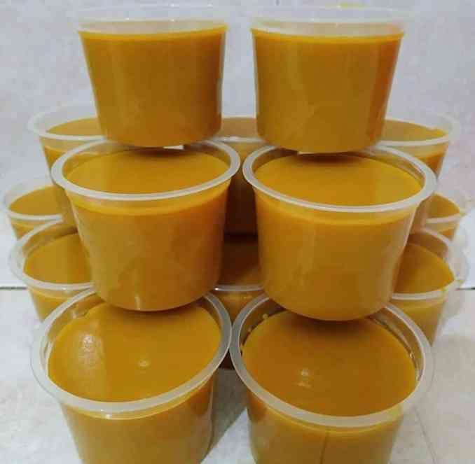 Resep Puding Labu Kuning Resep Kue Labu Manis Resep