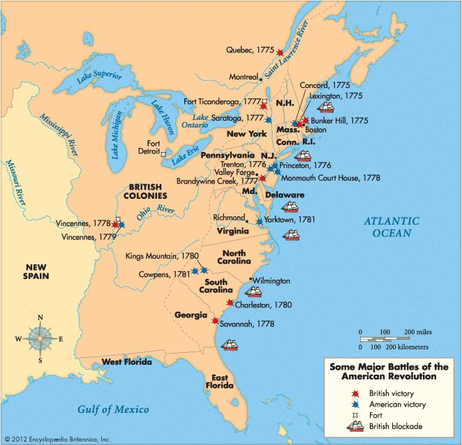 Best Revolutionary War Battles Ideas On Pinterest American - Battle of saratoga us maps