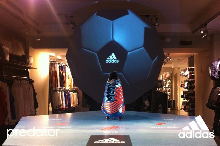 adidas predator lethal zones  #adidas #adidasfootball #lethalzones