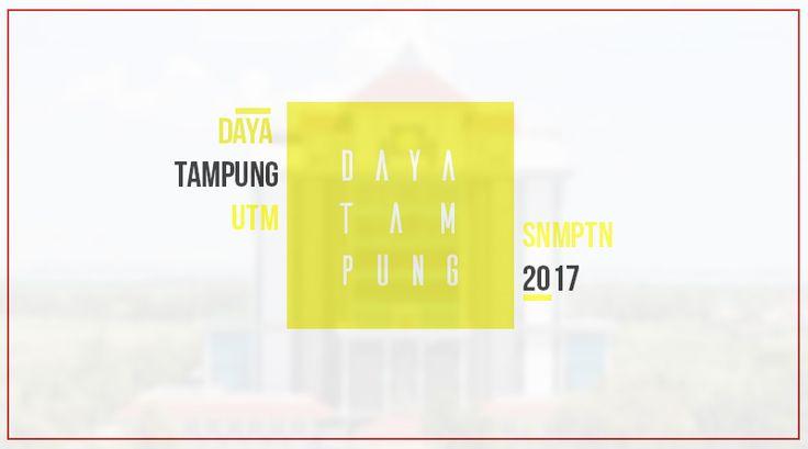 Ini Daya Tampung Universitas Trunojoyo SNMPTN 2017! - https://infokampus.news/ini-daya-tampung-universitas-trunojoyo-snmptn-2017/