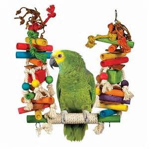 1000 Images About Bird Parrot Diy Toys Play Stands And