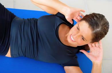 The 3 Exercises Every Woman Should Do