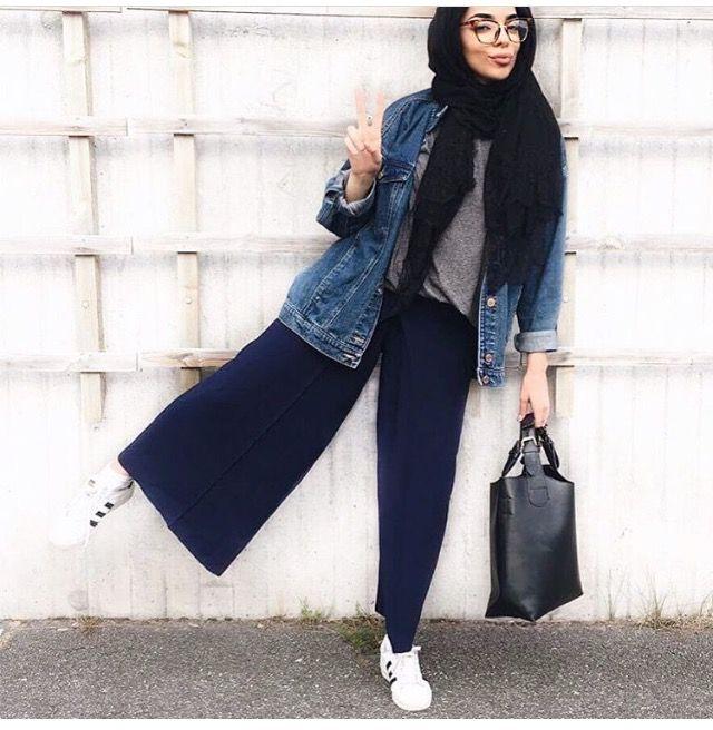 17 best images about hijab fashion on pinterest hijab street styles hijab chic and modern hijab Fashion style hijab modern