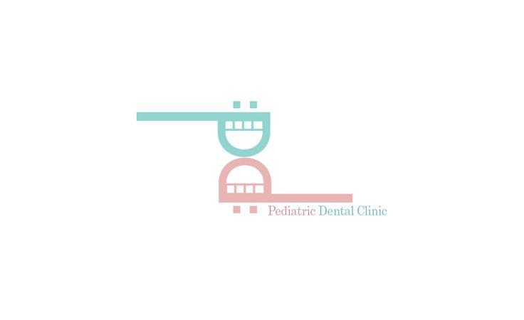 logo for dental care.
