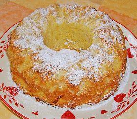 Kuchen und andere Rezepte: Schneller Apfelkuchen