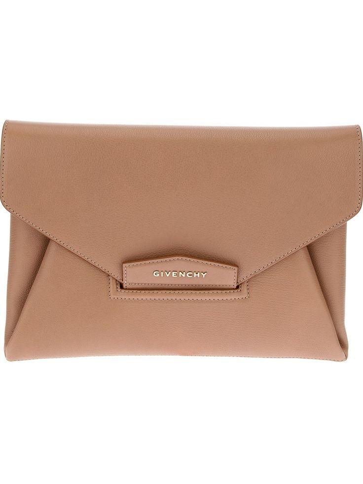 GIVENCHY 'Antigona' envelope clutch