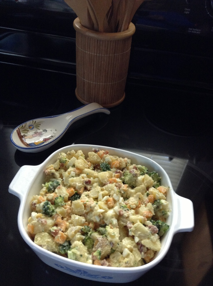 Salat dressing romme
