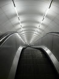 London Underground - Westminster Station