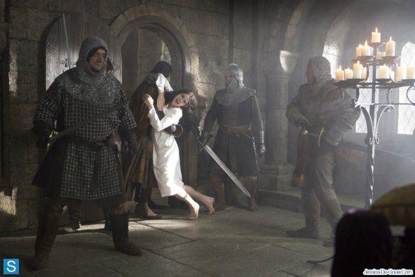 Dracula - Episode 1.08 - Promotional Photos (2)