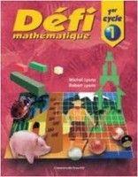 Voici un gabarit sur Notebook, permettant de travailler les jeux de logique du matériel «Défi Mathématique 1re année» sur le TBI, avec les élèves. Télécharger: