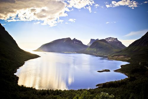 Senja - North Norway