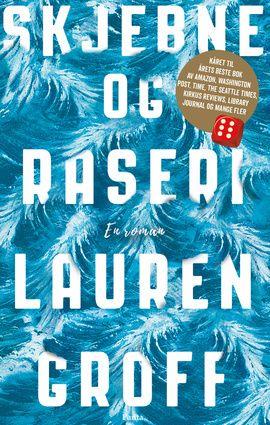 Bokanmeldelse: Lauren Groff: «Skjebne og raseri» - Bokanmeldelser - VG
