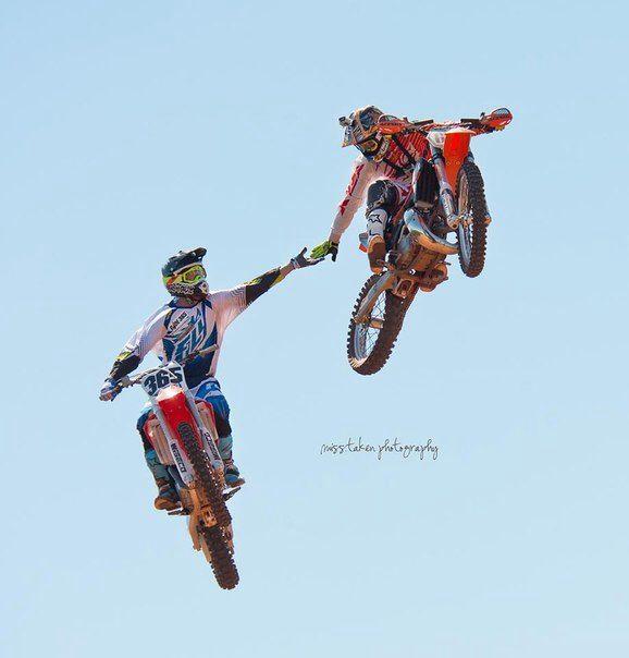 Motocross | Trick