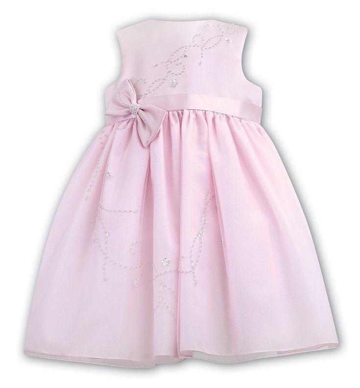 Flowergirl dress Laila.