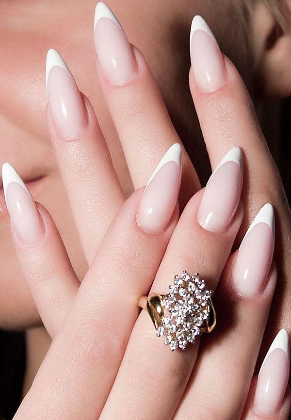 nails stiletto - Buscar con Google