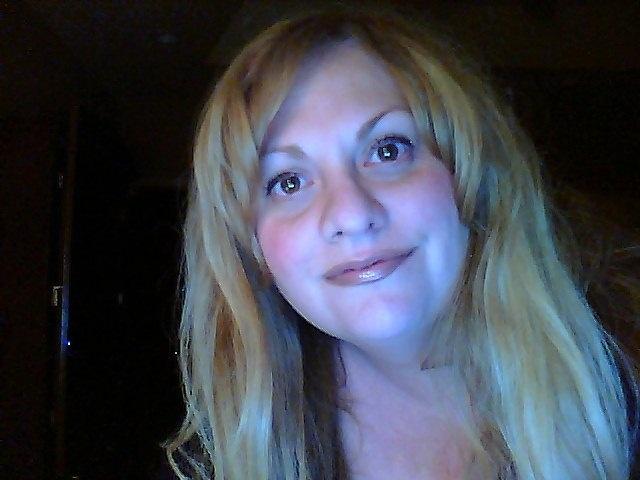 Hi, it's me Kelly!