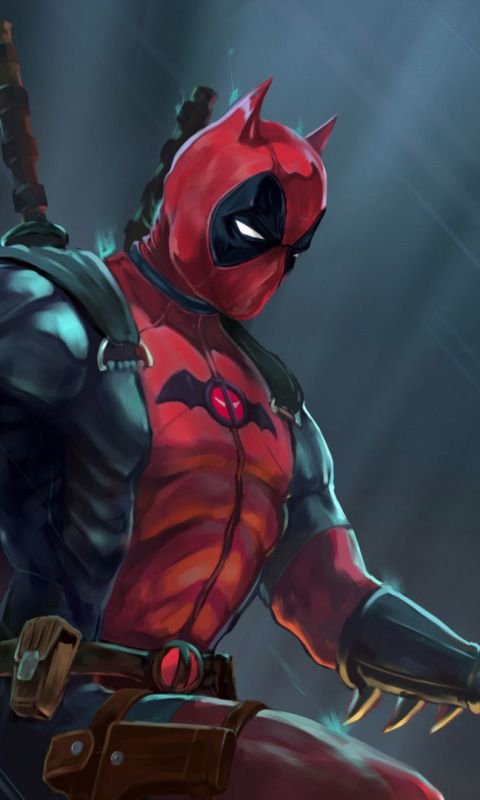 BatPool Avatar