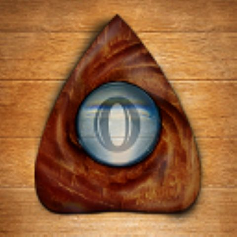 Ouija Game - A Spirit Board App, Now Availible for iOS and Android