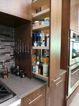 Modern Kitchen Cabinets Cleveland Snow Bros Appliance Kitchen