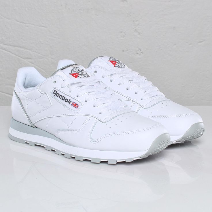 reebok white classic shoes