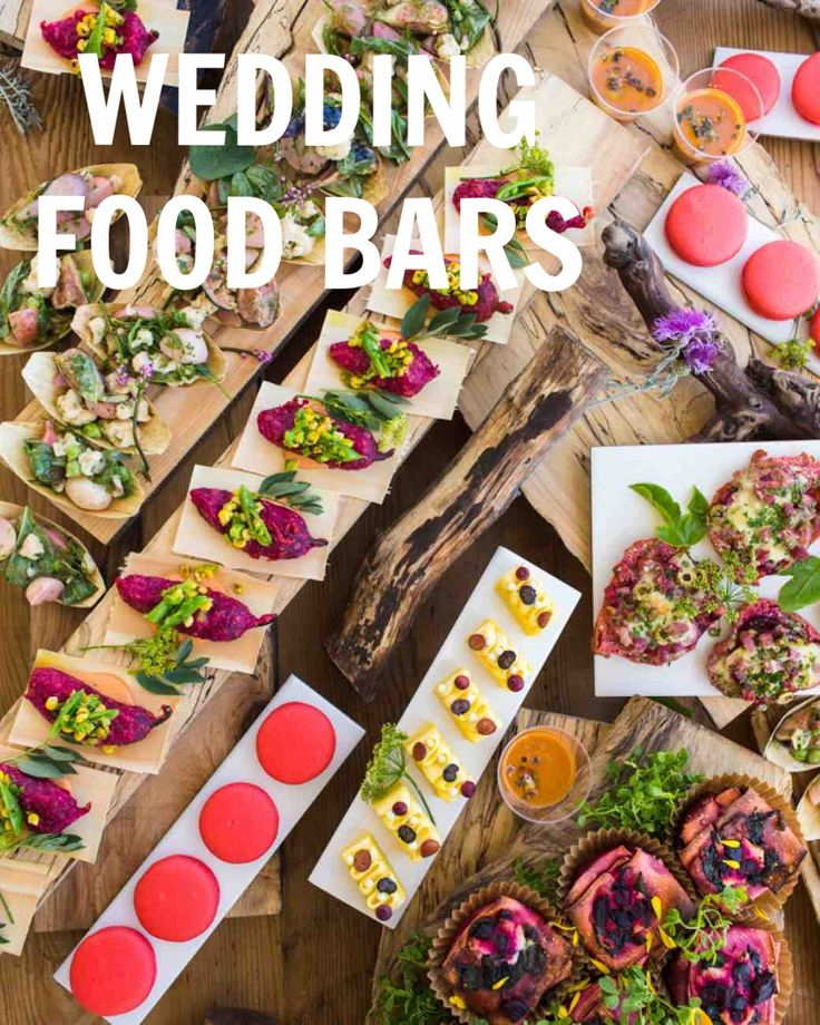 Appetizer Only Wedding Reception: 17 Best Images About Wedding Reception Appetizers On
