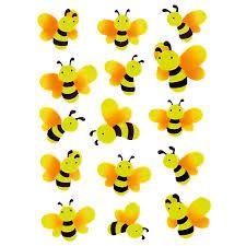 """Képtalálat a következőre: """"méhecske sablon"""""""