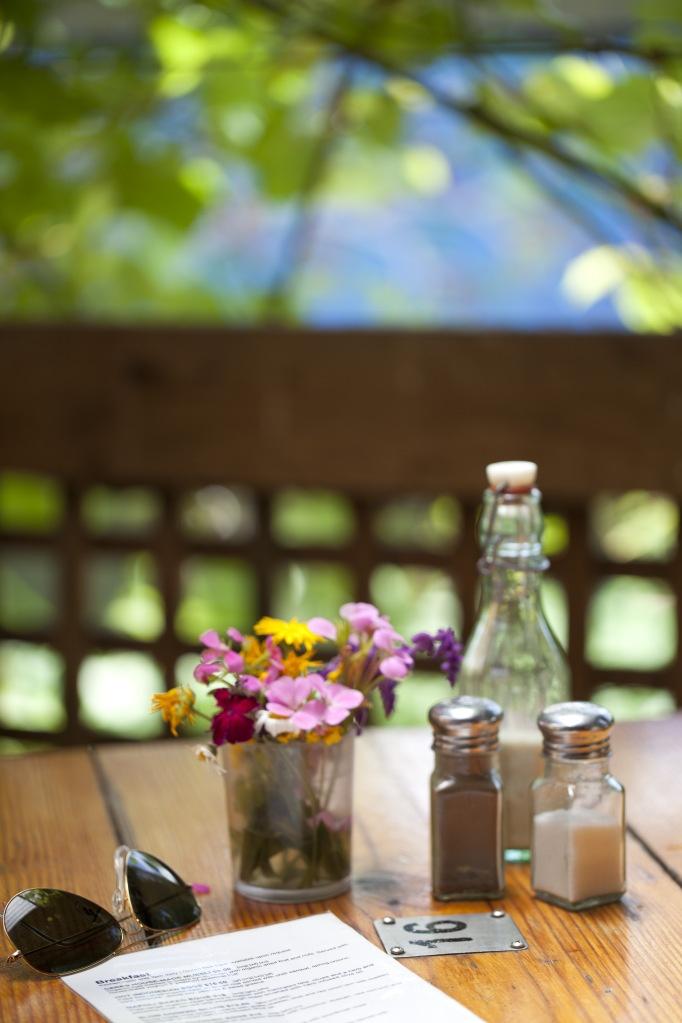 CERES organic cafe