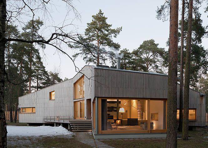 Oltre 1000 idee su case in legno su pinterest case - Progetti mobili in legno pdf ...