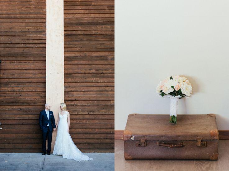 Brie & Phil - Sitella Winery Wedding. Capture & Rapture Photography by Louise Brynjulfsen.
