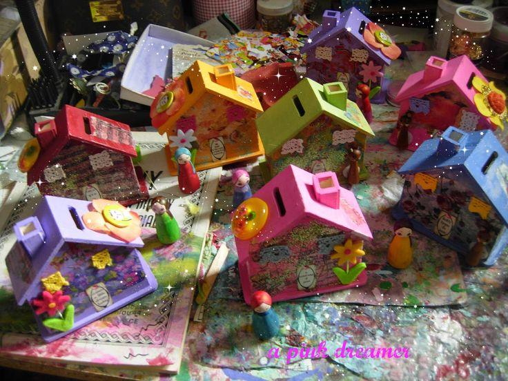 A PINK DREAMER: Χριστούγεννα ήρθαν πάλι!!!!