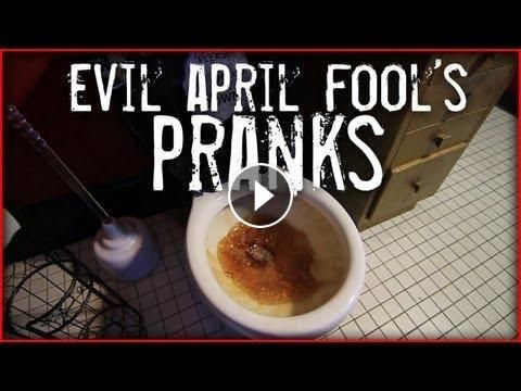 Pranks To Pull On Your Friends On April Fools Day #AprilFoolsPranks  #funny #prank
