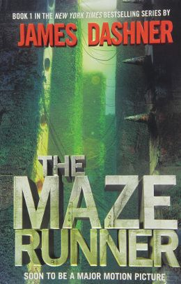 """A Teacher's Guide to """"The Maze Runner"""". Lecture notes, objectives, chapter-by-chapter vocabulary, study guide, and test. Available as a downloadable file or hard copy."""