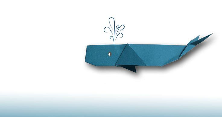 Wasser, Wind und Schiffe Part 3. Na – erkannt? Genau, wie ihr sehen könnt darf mein Profilbildwal im Meer auch nicht fehlen – heute gibt es die Anleitungen für die Meeresbewohner! Warum…