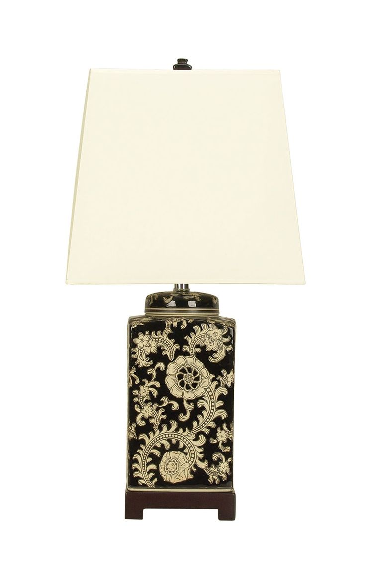 Shan Table Lamp (OL96938) 154.95