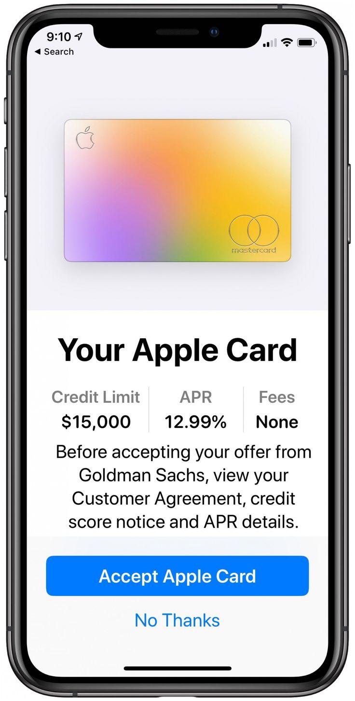 9 Clarifications On Apple Card Apr apple card apr Credit card
