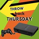 For this month's #TBT, we are throwing it back to the PS2, which first debuted in March of 2000. What's your favorite PlayStation game? Let us know in the comments.