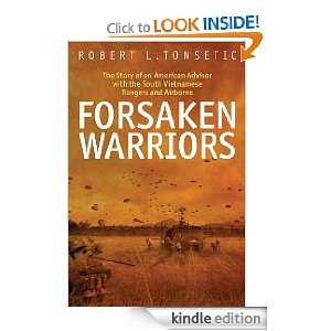10 best 20th 21st cent vietnam infantry images on pinterest forsaken warriors the story of an american advisor who fought with the south vietnamese rangers fandeluxe Gallery