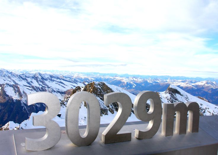 Ski fahren Anfang Dezember in Zelt am See und Kaprun am Kitzsteinhorn.