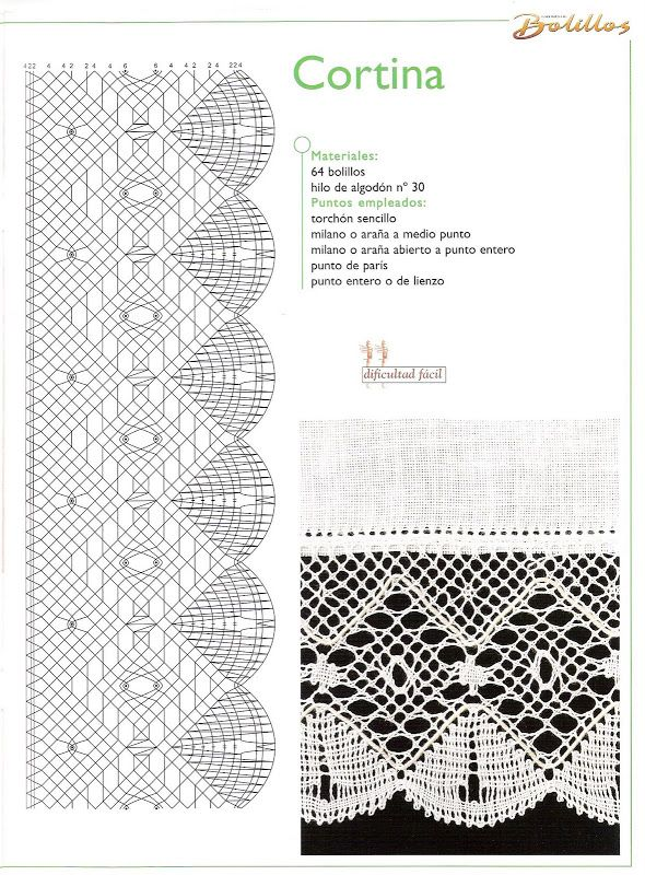 bolillos 32 - Marisa Arratta - Álbumes web de Picasa