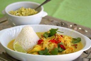 TMX - Malabar Fish Curry