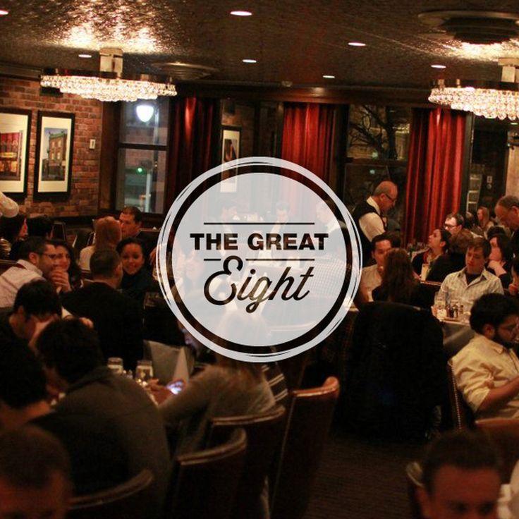 The 8 coolest restaurants in Montreal