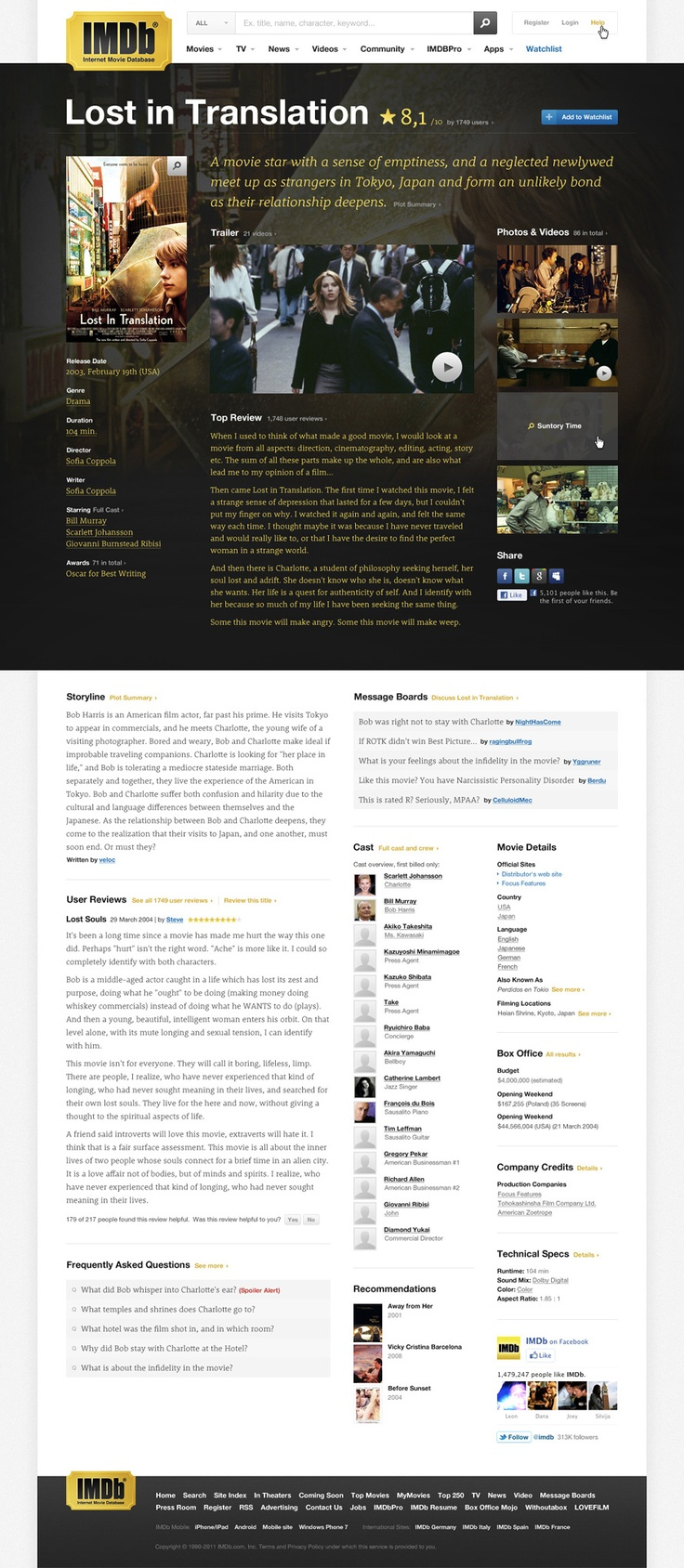 Web Design  Dutch  Who. 30 best D E S I G N   U I images on Pinterest   Website designs
