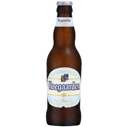 Cerveja Hoegaarden Witbier - 330ml