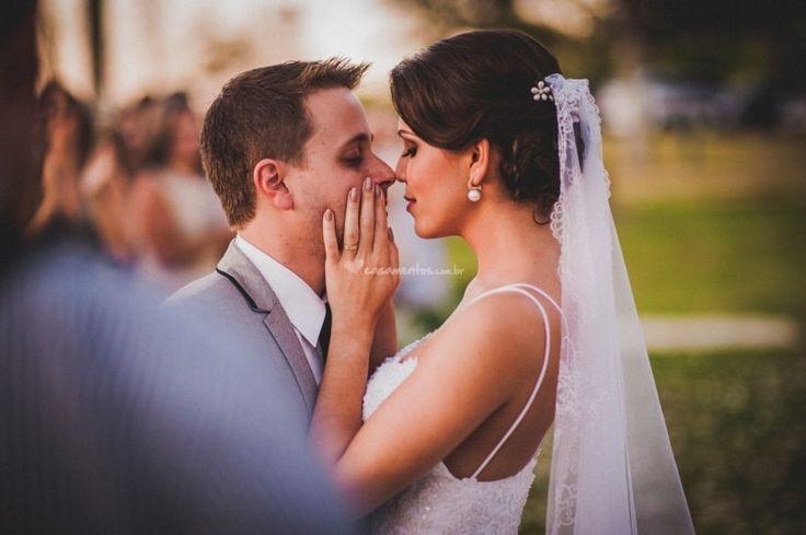 Durante a cerimônia, convidados, familiares e noivos podem realizar leituras e discursos. Aqui vão alguns exemplos de belas palavras para proferir neste momento.