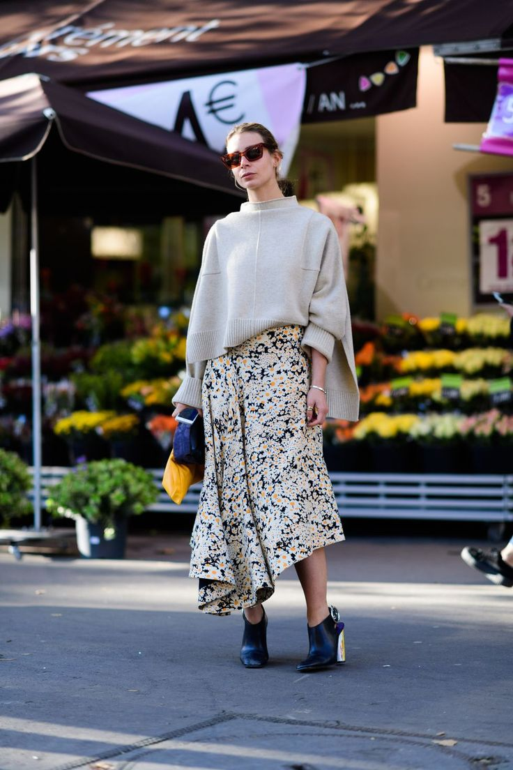 paris street style, paris fashion week
