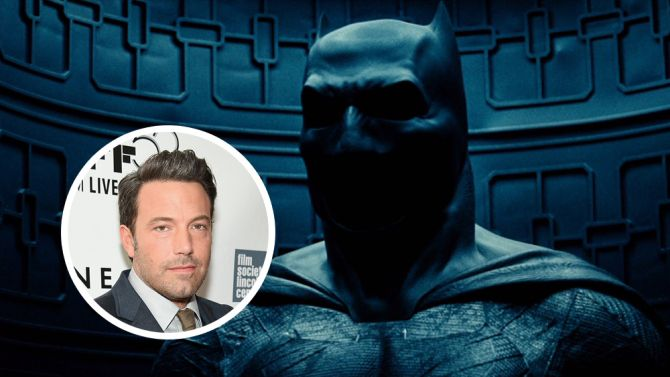 Batman': Ben Affleck in Talks to Star in, Co-Write, Possibly Direct Standalone Movie