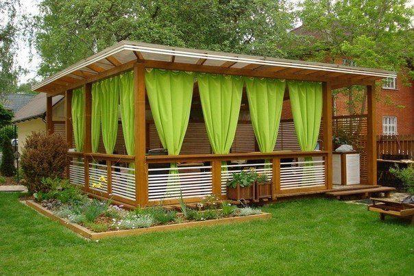 Архитектура и дизайн - Идеи для вашего дома