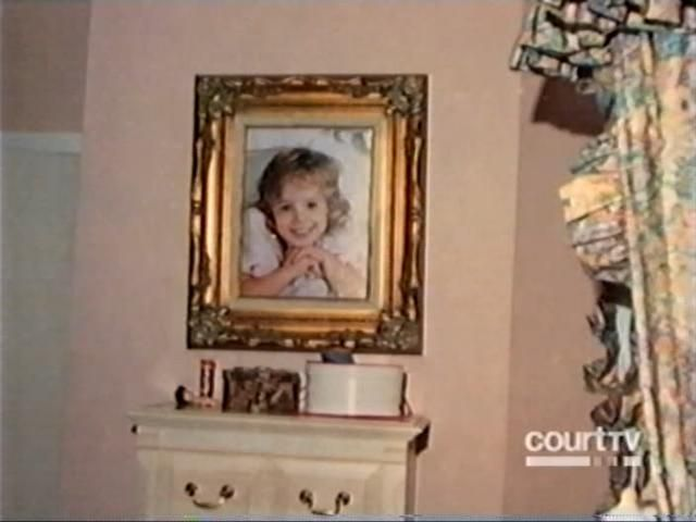 Screen Capture from Court TV 'JonBenet Anatomy of a cold case 200