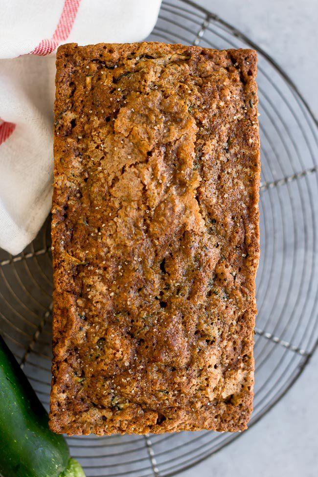 The Best Zucchini Bread Recipe Use Your Garden Zucchini To Make
