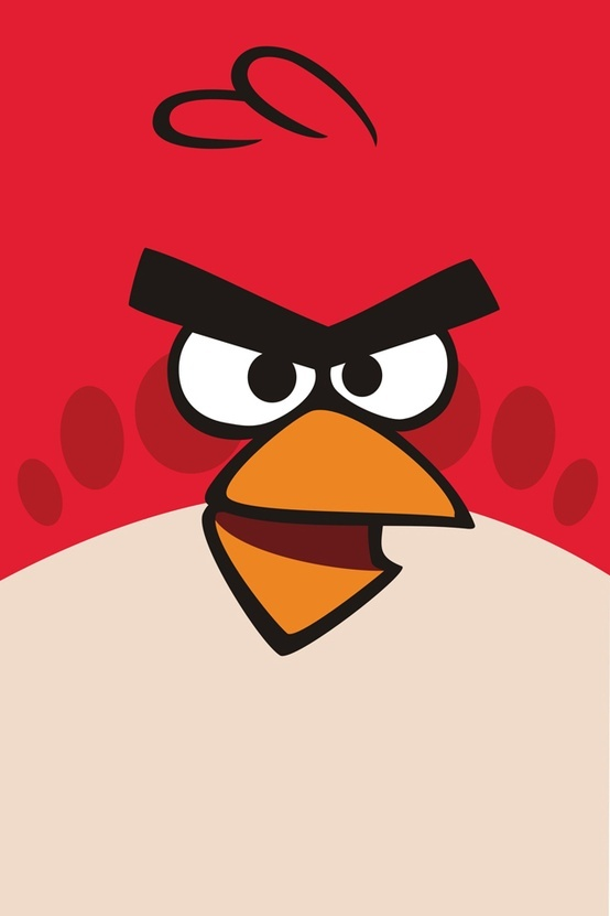 Angry Birds Wallpaper HD Pictures One Wallpapers